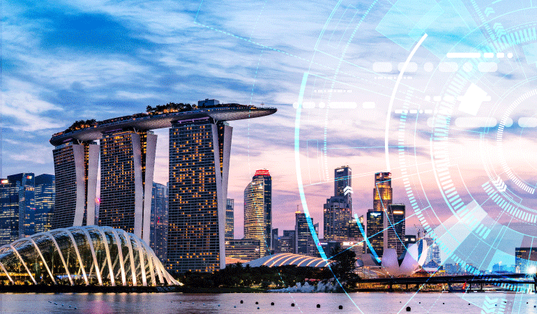 5 reasons Singapore is the deep tech hub of Asia